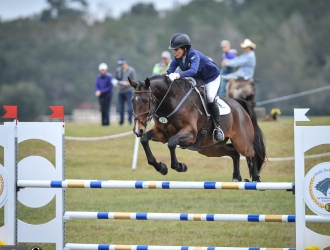 2017 Ocala Jockey Club International - Sunday Show Jumping