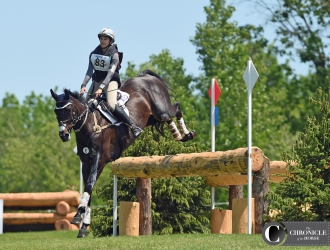 2017 Pedigree Bromont CCI Cross-Country