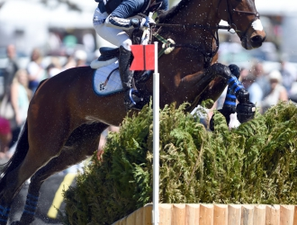 2017 Red Hills International Horse Trials - Saturday