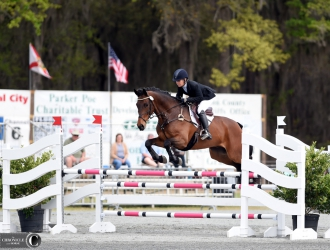 2017 Red Hills International Horse Trials - Sunday