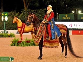 2017 Rolex Central Park Horse Show Wednesday