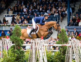 2017 Rolex Grand Prix Of Aachen