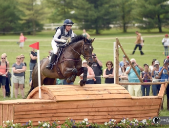 2017 Rolex Kentucky CCI**** Cross-Country