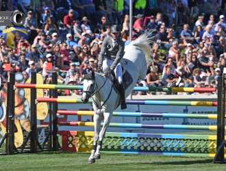 2017 Spruce Meadows CP International