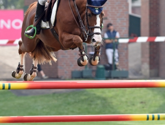 2017 Spruce Meadows Masters BMO Nations Cup