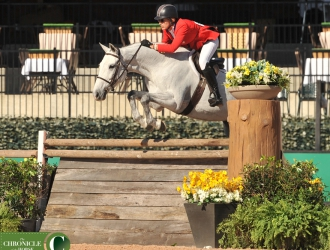 2017 Tryon Fall CSI*****