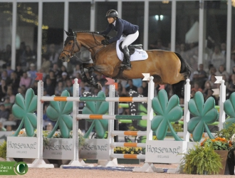 2017 WEF $500,000 Rolex CSI***** Grand Prix