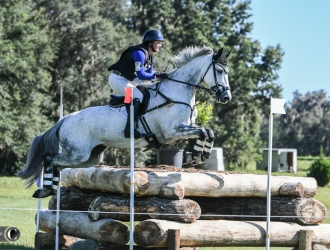 2018 Ocala Jockey Club International - CCI*** Cross-Country