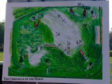 Not your average course map