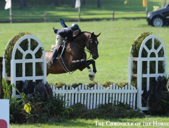 $5000 USHJA Chicago National Hunter Derby