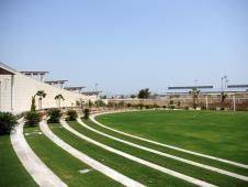 Equestrian Club Lawn