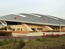 Stadium, Continued