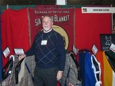 Baker Blankets