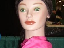 Stella The Mannequin