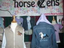 Horse Zens