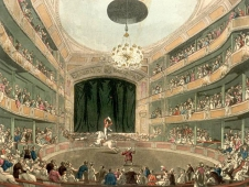 Astley's Amphitheater