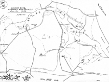 Route Of The Casanova hounds