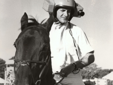"Helmet Cam <a href=""http://www.chronofhorse.com/article/chronicle-over-decades-1970s"">In The 1970s</a>"