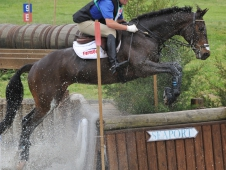 Pawlow And Will Faudree On Course At Jersey Fresh
