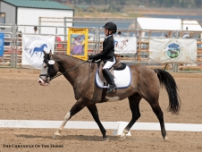 Megan Kelleghan and SP Hollywood Eclipse