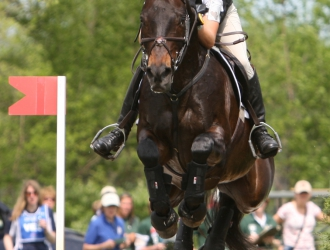 Ex-Racers Shine At Rolex
