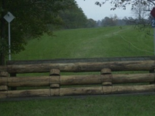 Fence 28 The Magnum Oxer