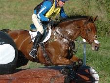 Fernhill Eagle and Phillip Dutton