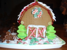 Gingerbarn Other End