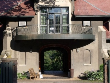 Hamilton Farm's Hallowed Halls