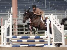 Porter Jumps