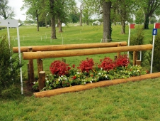 Fence 4: The John Deere Suspended Rails