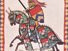 Ulrich von Lichtenstein