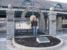 The Kentucky Horse Park