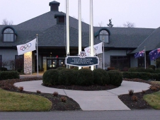 USEF Headquarters