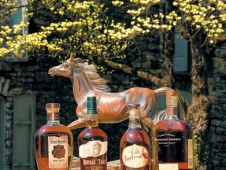 Take A Trip Down The Bourbon Trail