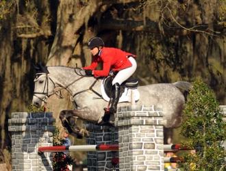 Markel/USEF Young Horse Dressage Championships-Sunday