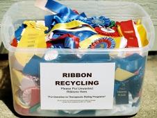 Ribbon Bin