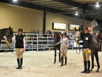 Retired Racehorse Trainer Challenge-Maryland