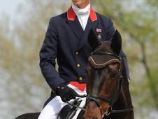 William Fox-Pitt: Pony Clubber