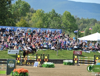 2017 Saugerties $1 Million Grand Prix
