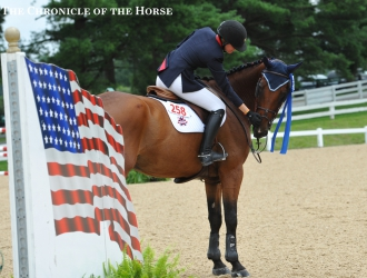 Sights and Sounds of NAJYRC: Day 1