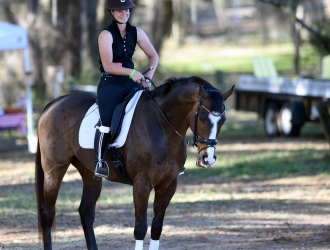 Take A Tour Of The Red Hills International Horse Trials
