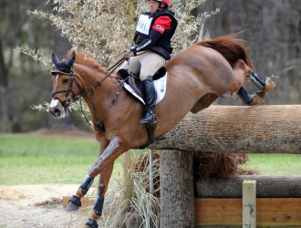 2017 Carolina International CIC*** Cross-Country