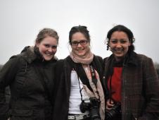 Fellow Equine Journalists