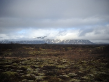 A Volcanic Island