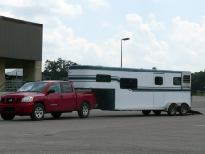 Match Your Tow Vehicle To Your Trailer