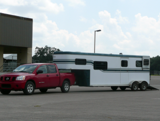Towing And Trailer Safety Part 4: Choosing The Right Tow Vehicle
