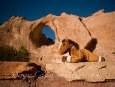 Wee See Window Rock