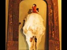 Georgia O'Keefe Wee Horse