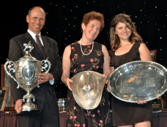 USEF Equestrian Of The Year Awards